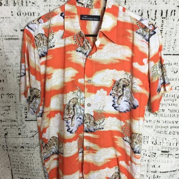 Vintage bright sleeveless tie waist blouse top 1012 Orange yellow
